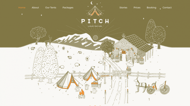 thiet-ke-giao-dien-website-pitch-ten