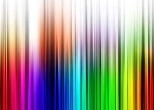 chọn màu sắc cho nội thất